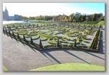 The Frederiksborg Palace Garden