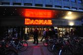The Dagmar cinema