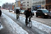 Christianshavn, our old neighborhood