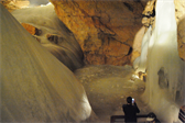 Dachstein ice caves