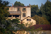 Portugal is full of crumbling buildings