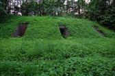 Part of Copenhagen's old outer defense system (Vestvolden)
