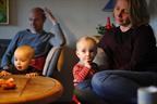 Kaspar, Siv, Freja, and Hanne